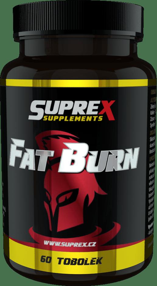 epi pro fat burner
